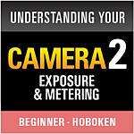 Understanding Your Camera II: Exposure and Metering (Hoboken)