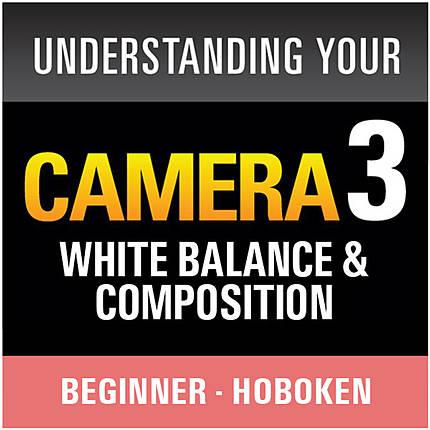 Understanding Your Camera III: White Balance (Hoboken)