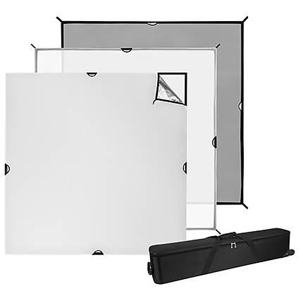 Westcott 6ft x 6ft Scrim Jim Cine Video Kit
