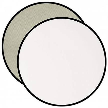 Westcott 50 Inch 2-in-1 Sunlight/White Reflector
