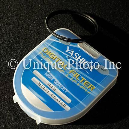 Yashica 77mm Multi-coated UV Filter