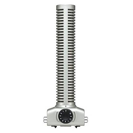 Zoom SGH-6 Shotgun Microphone Capsule for H6 Recorder