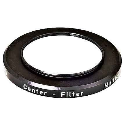 Zeiss Center Filter F/ Zeiss Super Wide Angle 15mm f/2 8 Distagon T* ZM Len