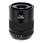 Zeiss Touit 2.8/50 Makro E for Fujifilm X cameras
