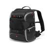 Manfrotto Advanced Series Travel Backpack Black