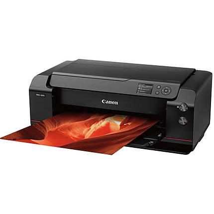 Canon imagePROGRAF PRO-1000 17-Inch Professional Inkjet Printer