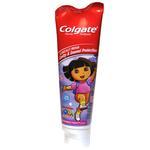 Colgate Toothpaste Dora The Explorer Kids 4.6oz Stand-Up Tube