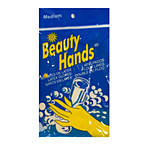 Household Rubber Gloves Medium 1Pair/Bag