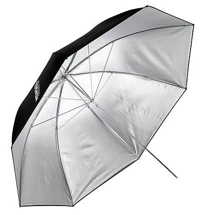Hensel Ultra Silver Umbrella (105 cm)